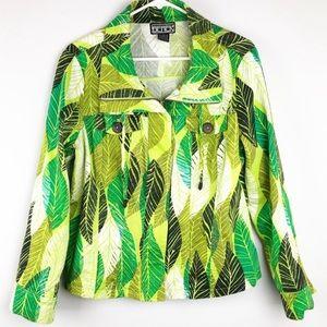 Berek cotton jacket